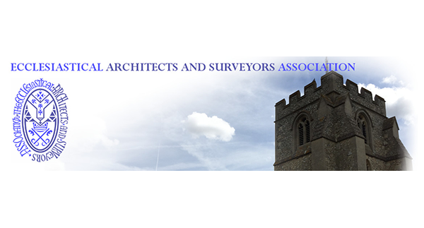 EASA Ecclesiastical Architects and Surveyors Association