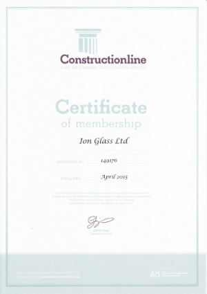 ion-glass-constructionline-certificate