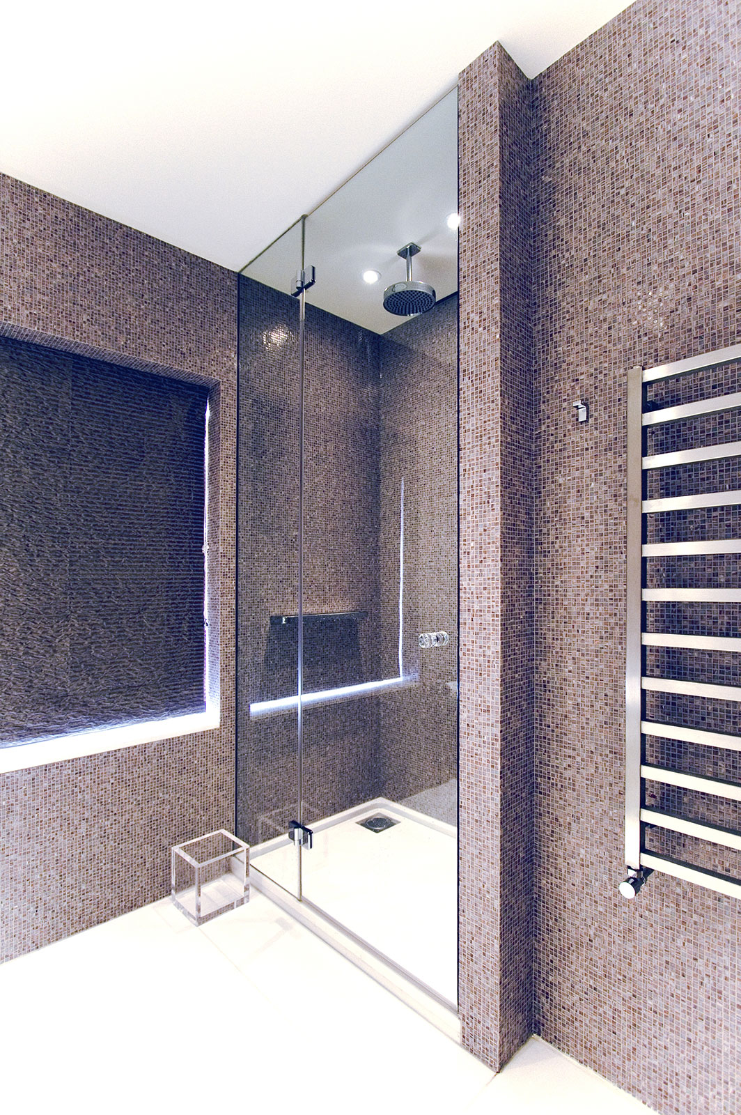 Made to Measure Shower Screen