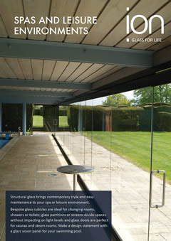 Spas and Leisure Environments Brochure