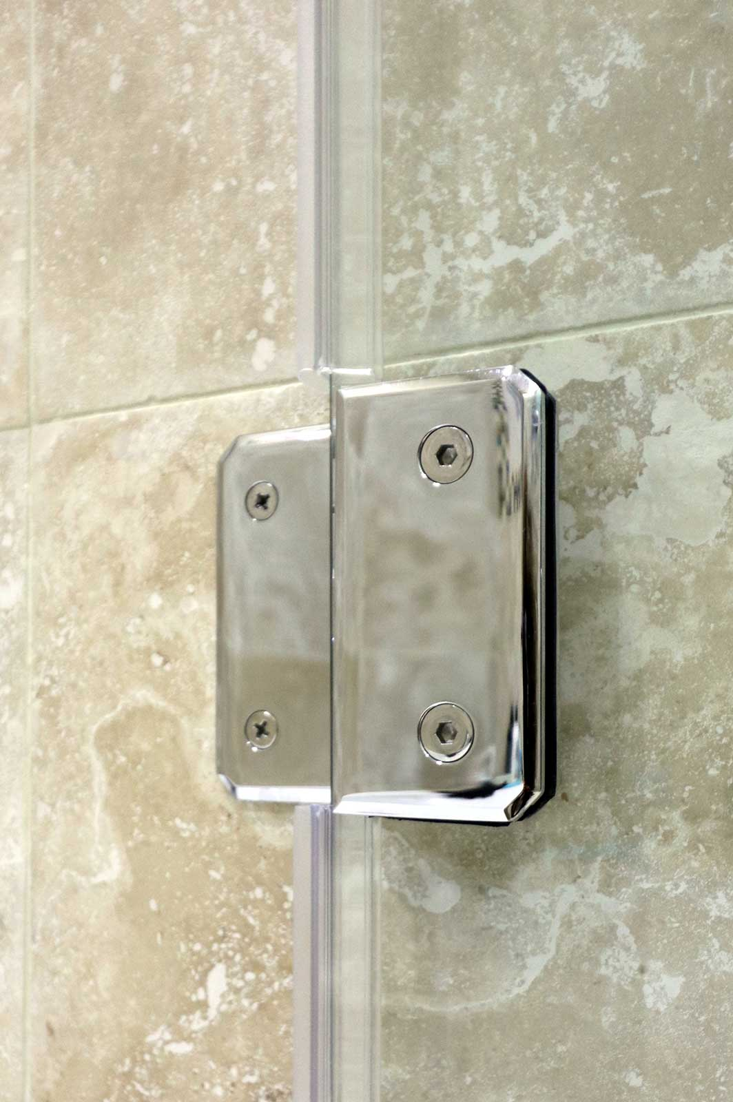 Specialist Bath Screen Hinge for Multi Fold Bath Screen