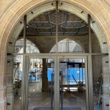lancing-college-chapel-bespoke-arched-glass-doors