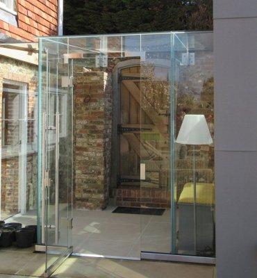 Frameless Glass Doors Glass Pivot Door Sliding Glass Doors Ion Glass