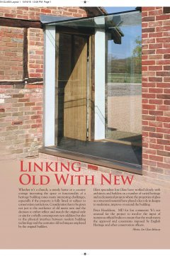 linking-old-with-new-conservation-heritage-journal-autumn-2015